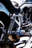 roweru silnik Zdjęcia Royalty Free