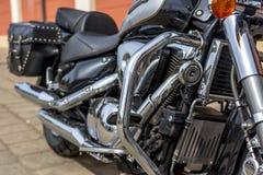 Roweru szczegół Fotografia Stock