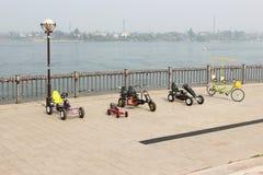 rowery Fotografia Stock