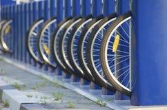 rowery Zdjęcia Stock