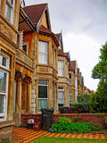 Rowhouse Stock Images