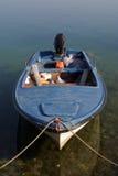 rowing шлюпки Стоковые Фотографии RF