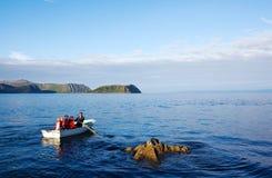 Rowing Fotos de archivo
