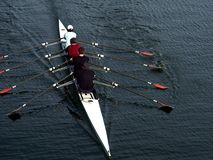 Free Rowing Royalty Free Stock Images - 2417919