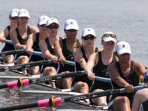 ROWING Stock Images