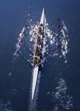 Rowing 34c Fotos de archivo
