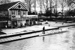 rowing stock foto's
