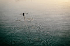 rowing stock afbeeldingen