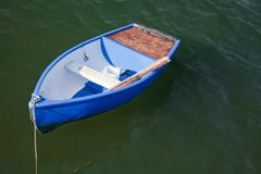 Free Rowing Boat Royalty Free Stock Photo - 12420065