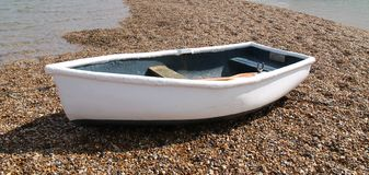 Rowing Boat. Stock Photos