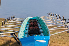 Rowing Regatta Eights Oct Craft Royalty Free Stock Photo