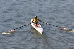 Rowing Stock Photos