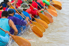 Free Rowing Team Royalty Free Stock Images - 39534039