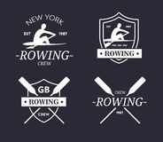 Rowing Stock Illustrations 4 095 Rowing Stock