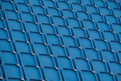 Rows of seats Stock Photos