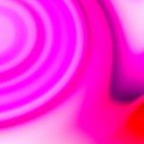 różowy Fotografia Royalty Free