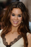 """Roxanne McKee. Arriving for European premiere of """"The Dark Knight Rises"""" at the Odeon Leicester Square, London. 18/07/2012 Picture by: Steve Vas / Featureflash Stock Images"""