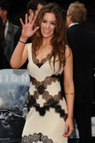 Roxanne McKee Stock Images