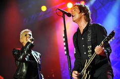 Roxette Stock Images
