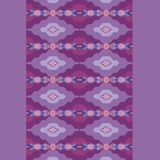 Roxo do ornamento Imagem de Stock Royalty Free