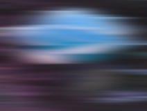 Roxo e azul Imagem de Stock