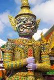 Roxo gigante Imagem de Stock Royalty Free