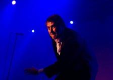 roxy γύρος μουσικής Στοκ Εικόνα
