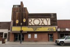 roxy Fotografia Stock
