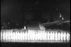Roxy Theater Manhattan, 1930s stock footage