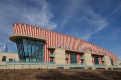 Roy E Studios d'animation de Disney construisant à Burbank Photo libre de droits