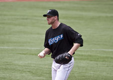 Roy Halladay Royalty Free Stock Photography