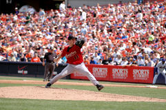 Roy Oswalt Houston Astros Royalty Free Stock Image