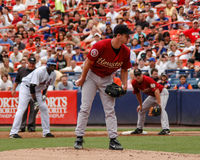 Roy Oswalt Houston Astros images stock