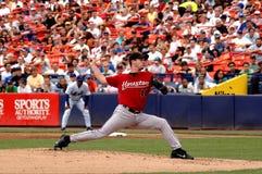 Roy Oswalt Houston Astros pitcher Royalty Free Stock Photos