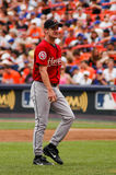 Roy Oswalt Houston Astros Stock Photo