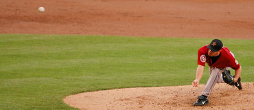 Roy Oswalt Houston Astros Stock Image