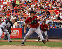 Roy Oswalt Houston Astros Stock Images