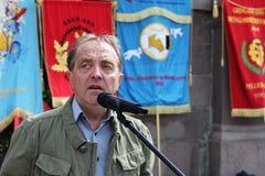 Roy Pedersen Immagine Stock Libera da Diritti