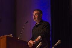 Roy Taylor Corporate Vice President Alliances chez AMD, Technologi photos stock