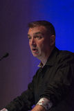 Roy Taylor Corporate Vice President Alliances chez AMD, Technologi images stock