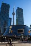 Roy Thomson Hall Toronto Royalty-vrije Stock Afbeeldingen