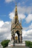 Royaj Albert memorial Royalty Free Stock Image