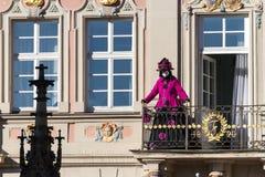 royal Photo stock