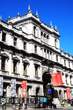 Royal Academy of Arts Stock Photography