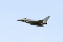 Royal Air Force Eurofighter Typhoon Stockbilder