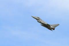 Royal Air Force Eurofighter Typhoon Lizenzfreie Stockfotos