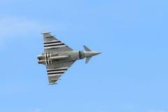 Royal Air Force Eurofighter Typhoon Stockfotos