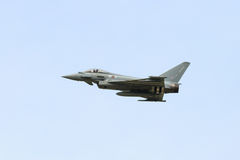 Royal Air Force Eurofighter Typhoon Stock Images