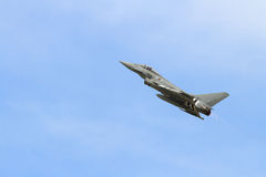 Royal Air Force Eurofighter Typhoon Royalty Free Stock Photos