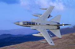 Royal Air force Tornado GR4 Stock Image